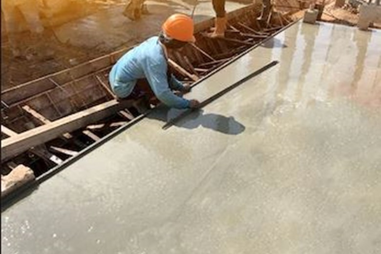 Cement Masons/Concrete Finishers - Green Bay
