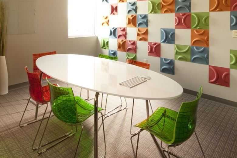 Element Small Conference Room