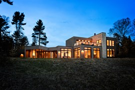 Lake Michigan Contemporary