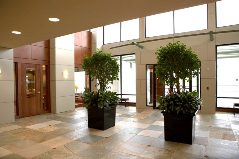 East Shore Solutions Foyer