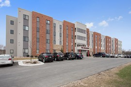 The Orchards Student Living