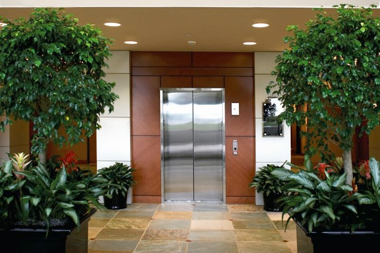 East Shore Solutions Elevator