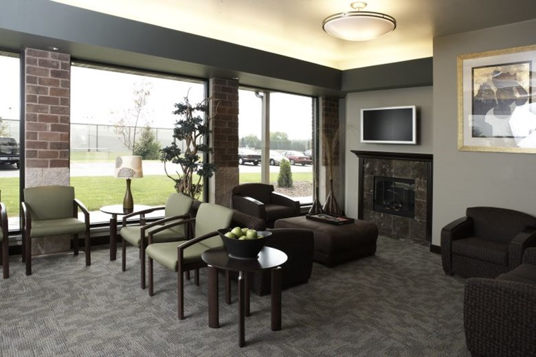 Orthodontic Specialists Lobby