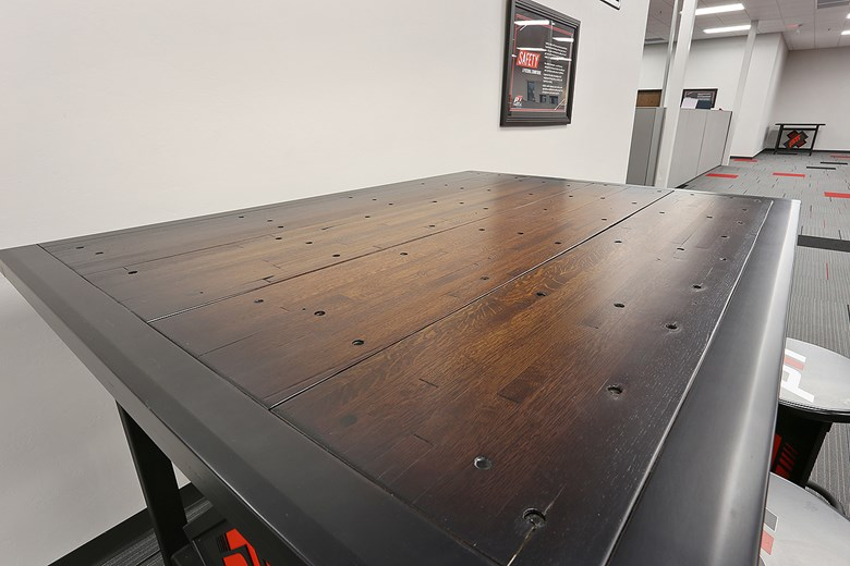 Collaboration Table Top