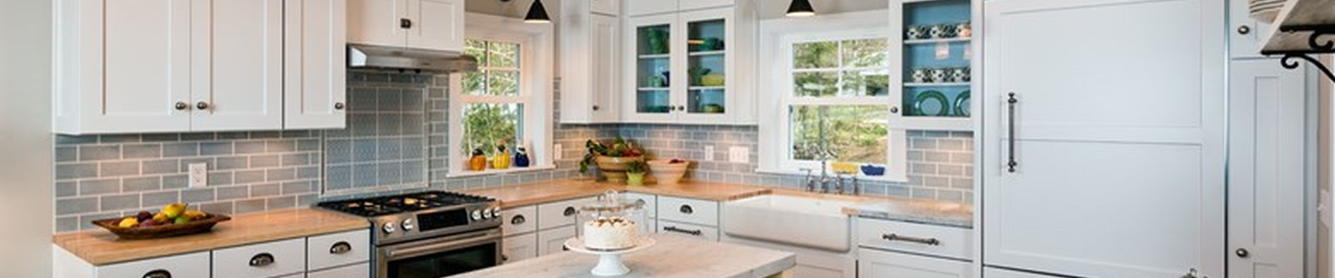 5 Signs That You're Ready for a Kitchen Remodel